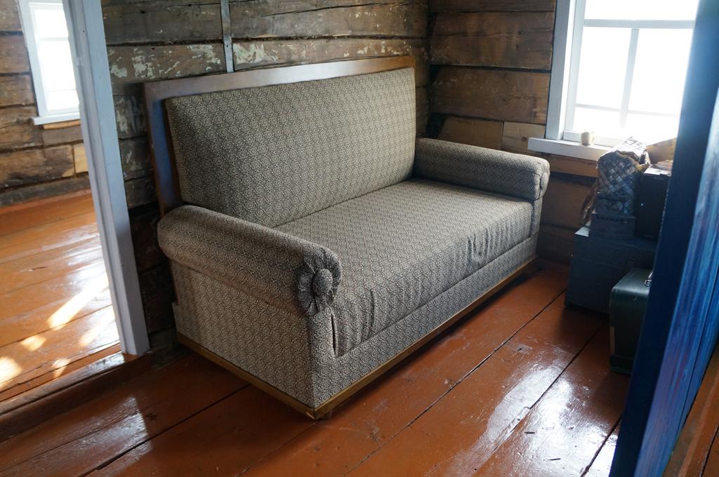 Тот самый диван