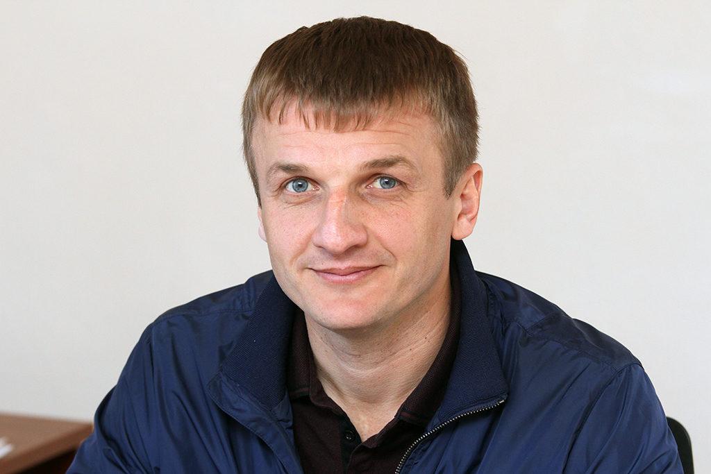 Иван Фиалковский, генеральныйдиректор