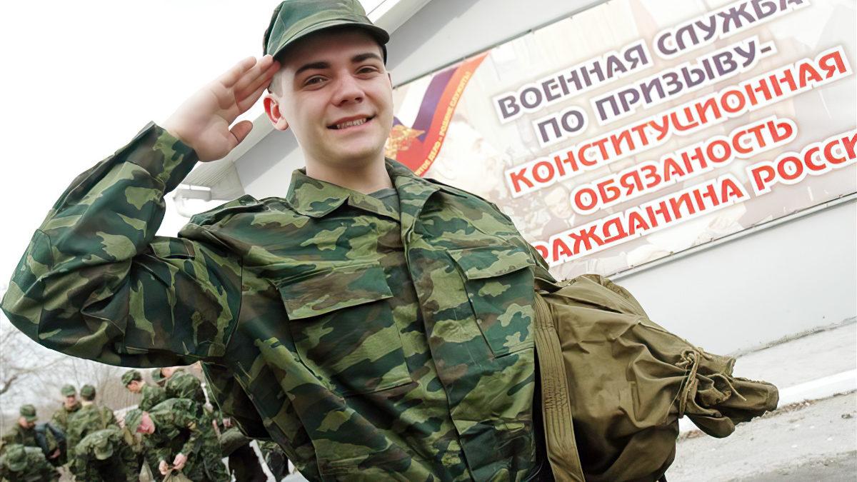 Сначала учеба, потом— армия