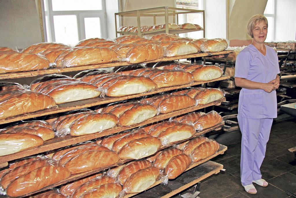 Пекарь Наталья Владимировна Малеева