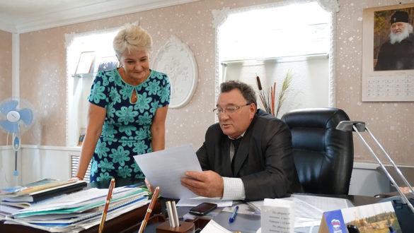 Ольга Заварзина и Николай Ягудин