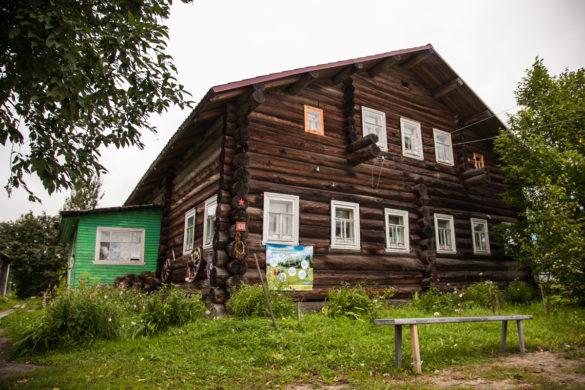 Гостевой дом Татьяны Седуновой в Верколе