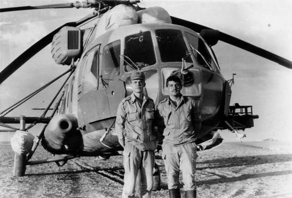 Мы помним вас, ребята из Афгана!