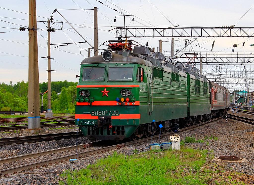 Железная дорога — надежный работодатель