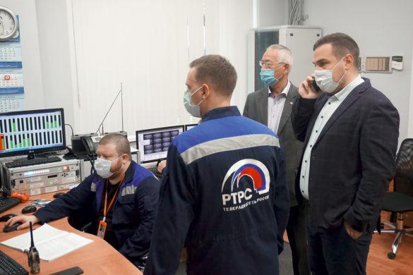 Вколлективе ОРТПЦ— профессионалы высокого уровня