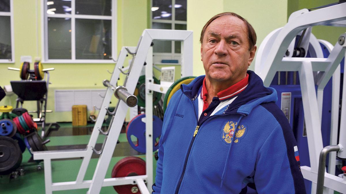 Олег Писаревский: Мое главное достижение— мой сын