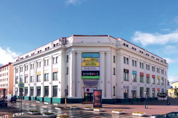 Открытие ЦУМ.Loft стало прорывом в индустрии креативных проектов Архангельска