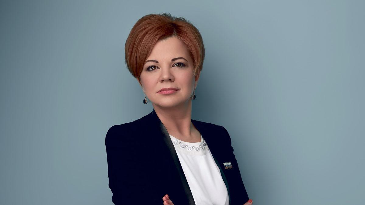 Надежда Виноградова: УПоморья есть запас прочности