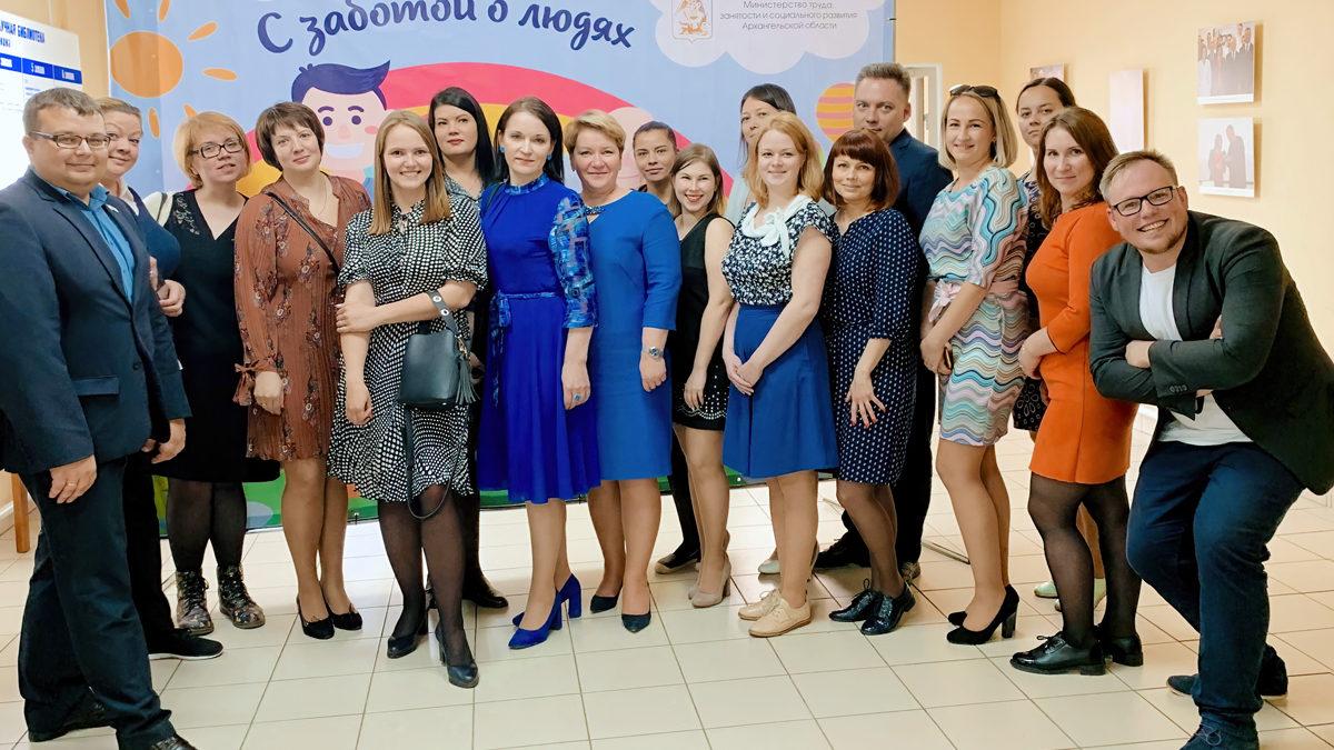 Владимир Торопов: Помогаем всем, кто впомощи нуждается