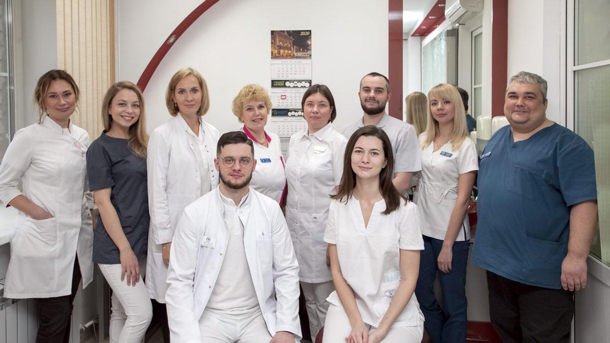 «Нам доверяют тысячи пациентов»