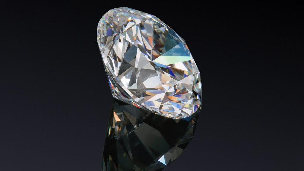 Северный бриллиант
