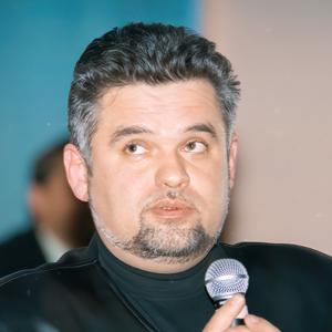 Гречаный Александр Николаевич, генеральный директор ООО «Европейский Дом»
