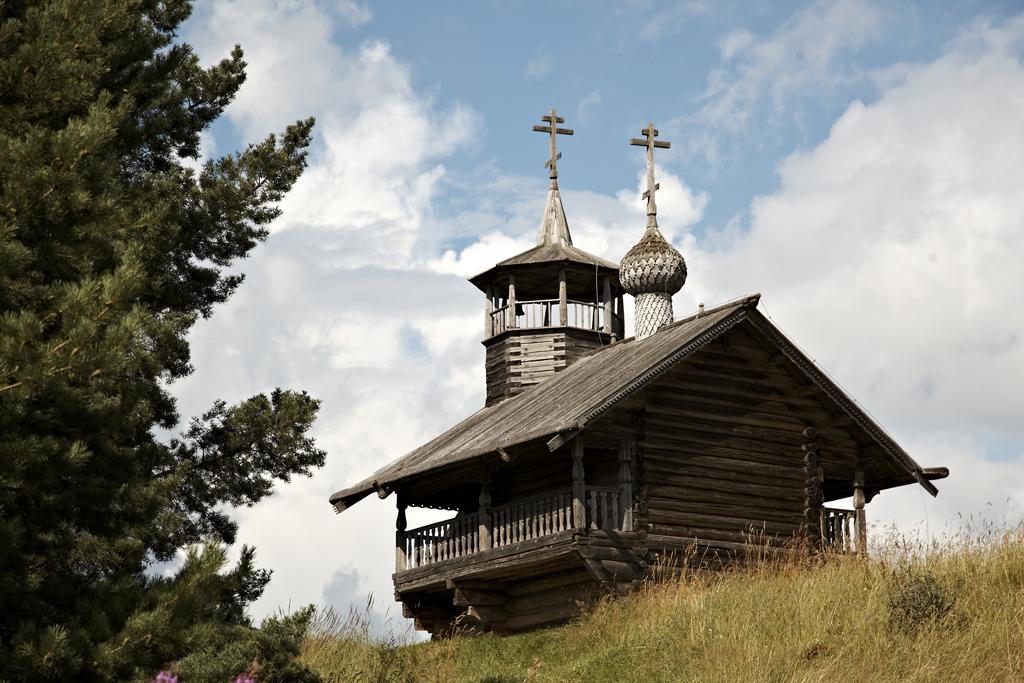 с 2014 года Кенозерский национальный парк является кандидатом на включение в список объектов всемирного наследия