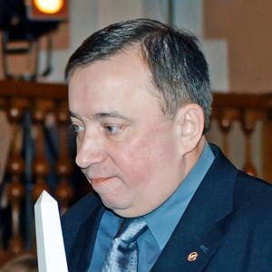 Львов Николай Питиримович, генеральный директор ОАО «Соломбальский ЦБК»