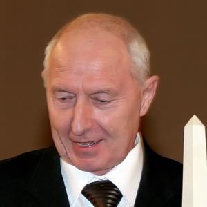 Соколов Олег Михайлович, ректор Архангельского государственного технического университета