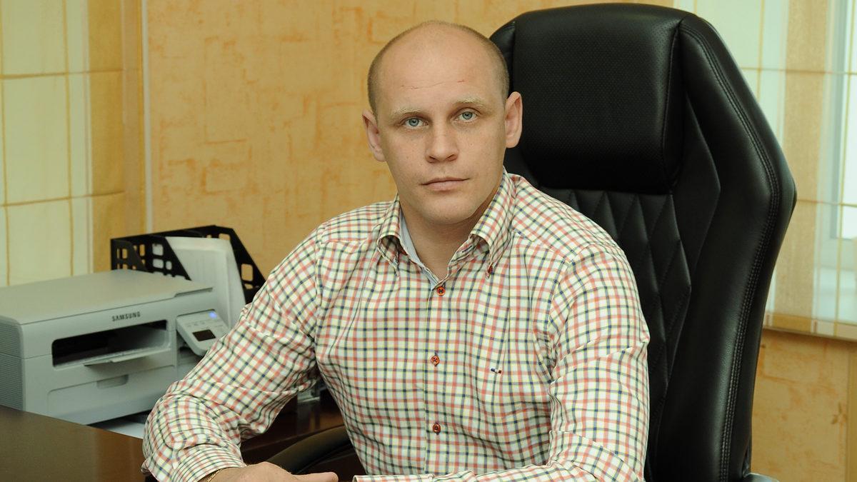 Николай Шашлаков: «Готовы принять молодежь вкоманду»