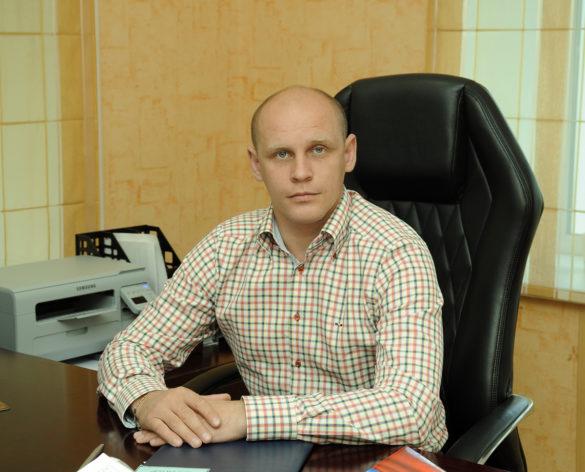 Николай Шашлаков: «Мы верим в то, что мы делаем»