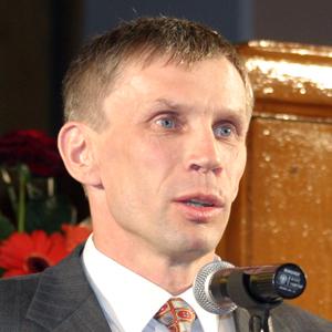 Акишев Дмитрий Анатольевич, генеральный директор ОАО «Отделстрой»