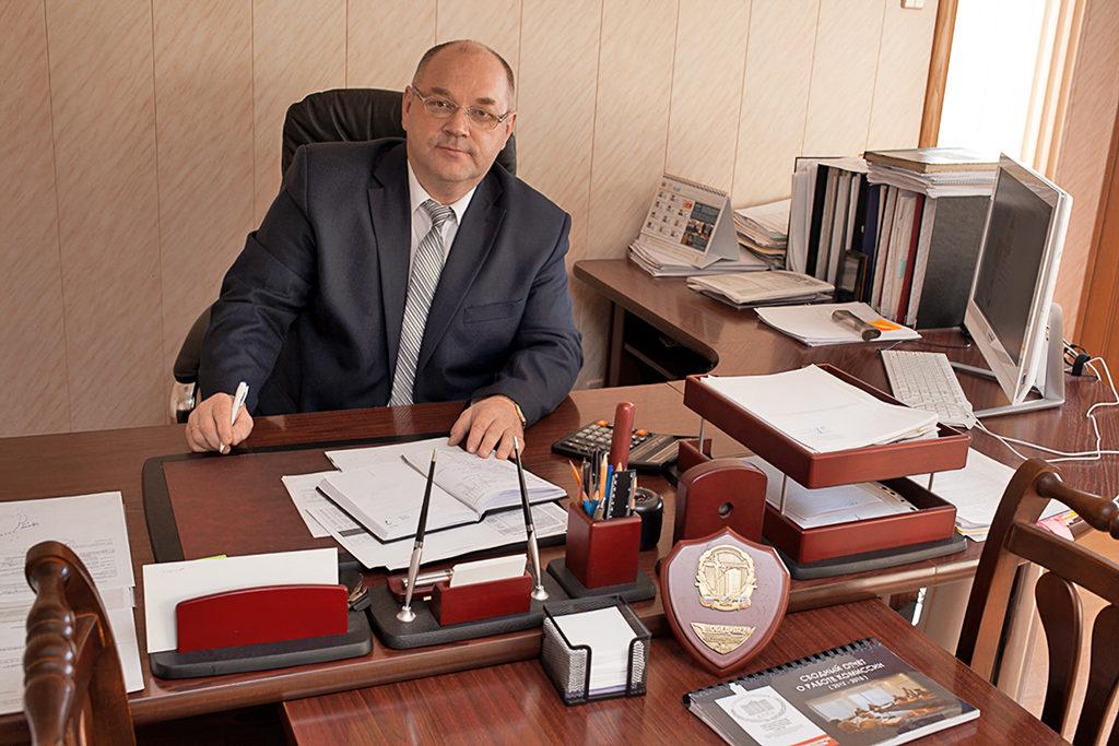 Юрий Супаков, генеральный директор СЗСМ: Для модернизации иувеличения мощности заводу нужны инвестиции