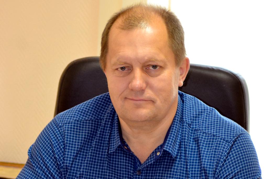 Александр Колыбин, генеральный директор ООО «Юмиж-лес»: «Бизнес, активно использующий ресурсы территории, обязан вкладывать средства в ее развитие»