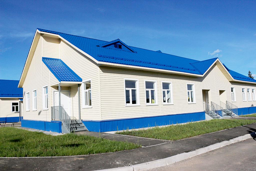 Детский сад вМО«Пежемское»