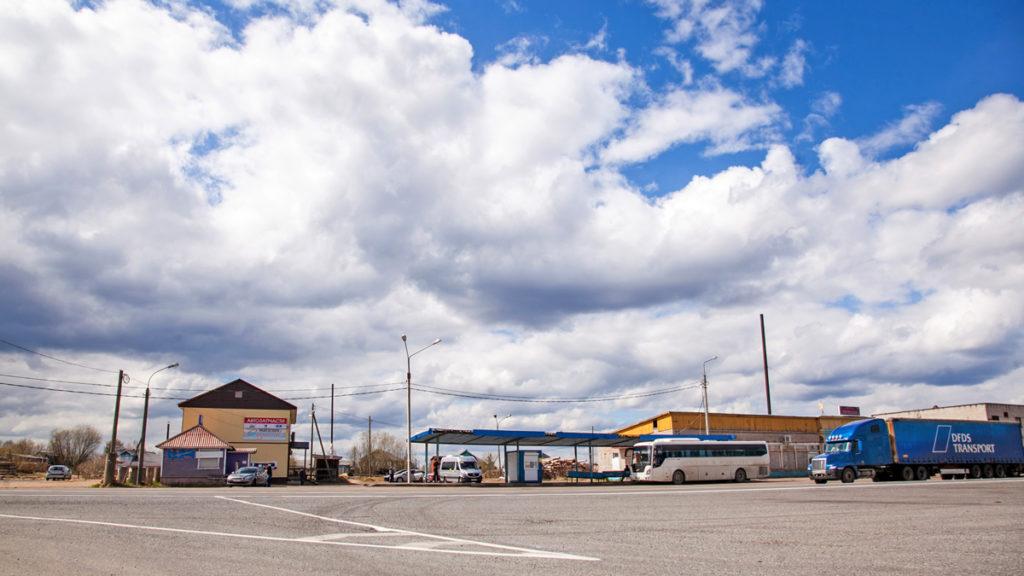 Емчане мечтают о новом автовокзале