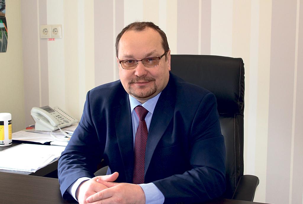 Михаил Свитолин,генеральный директор компании АО «АвтодорМост»: «Каждый мост имеет свой «срок жизни», и продлить его можно при правильном содержании»