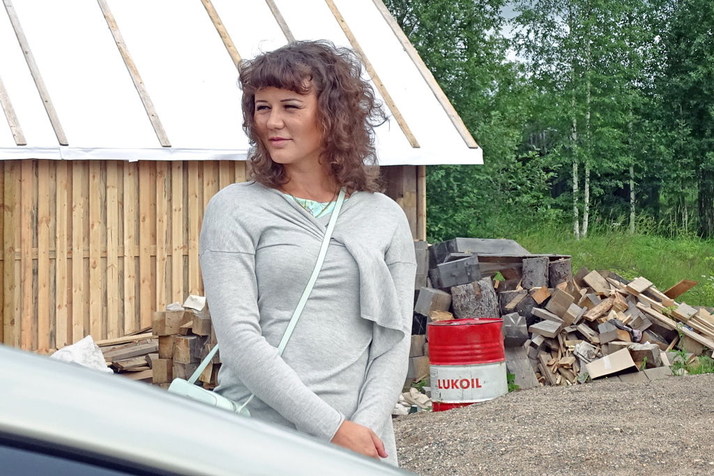 Татьяна Пепелышева, инженер лесного фонда: «У нас практически нет текучки. Если человек приходит к нам работать, то уже работает долго»