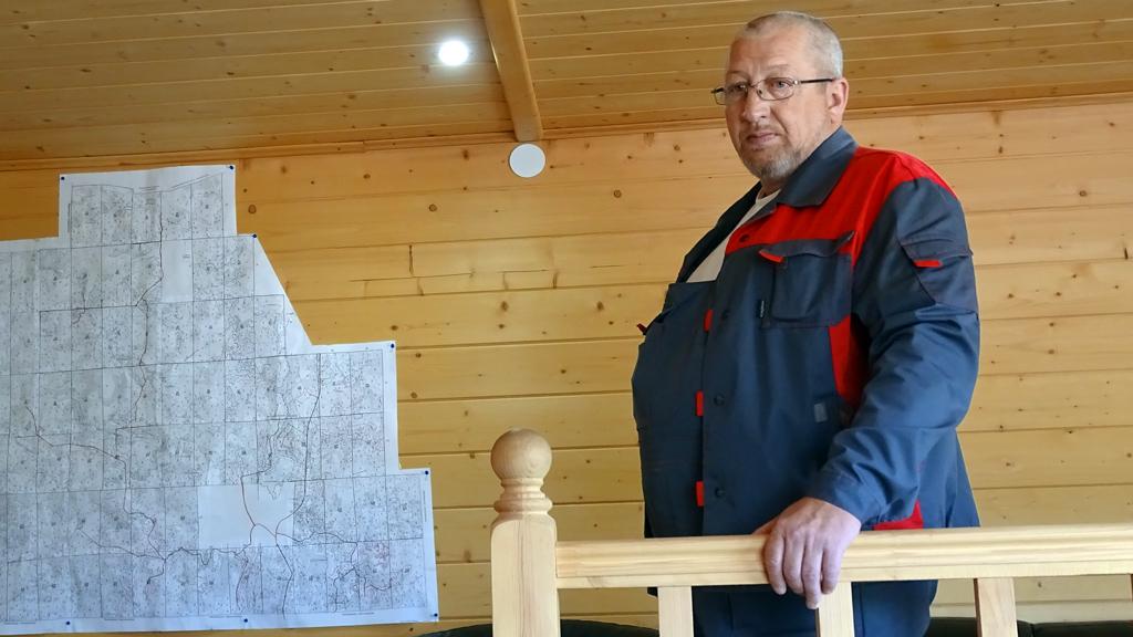 Юрий Дунаев, генеральный директор
