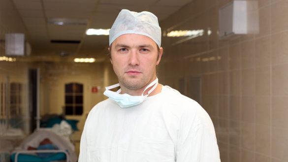 Александр Иваненко: «Медицина сейчас снова популярна»