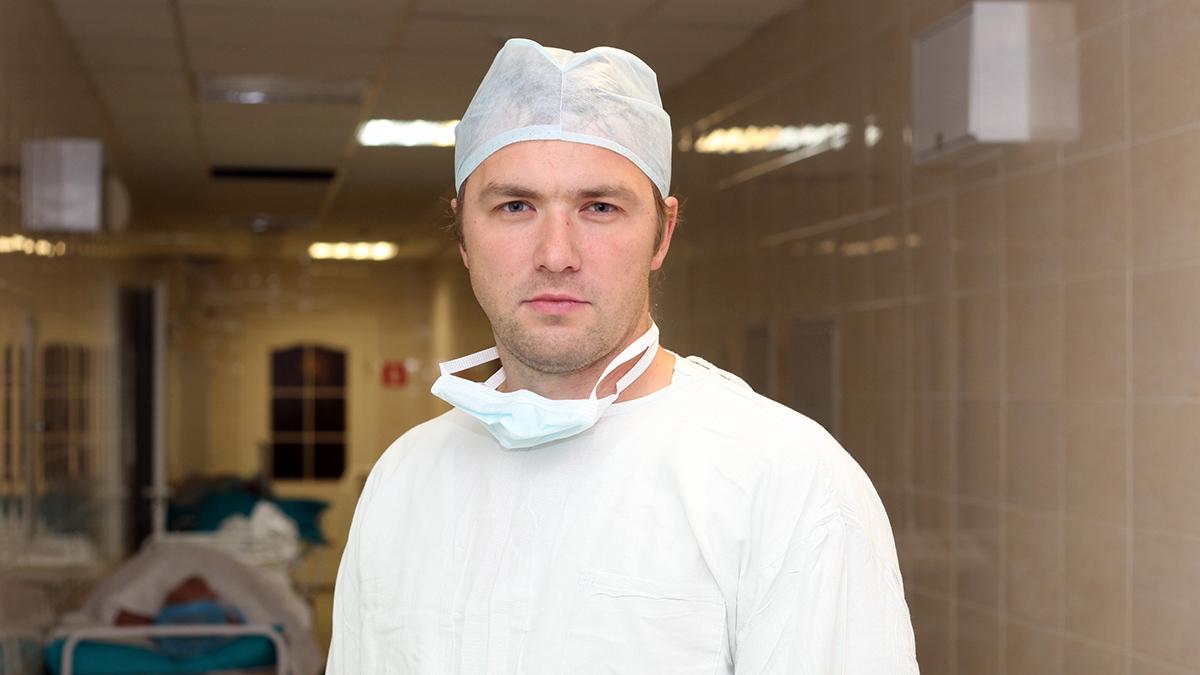 Хирург XXI века