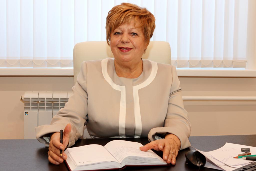 Людмила Гайкович, директор Няндомской школы искусств: «Я лидер и всегда добиваюсь своих целей, самолюбие не позволяет отступать»