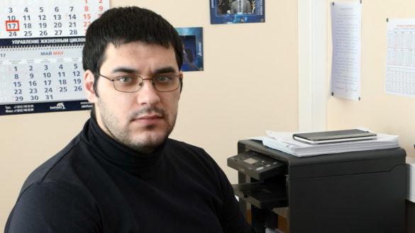 Олег Казакевич: «Повышать свой уровень компетенции важно постоянно, инженер не имеет права стоять на месте»