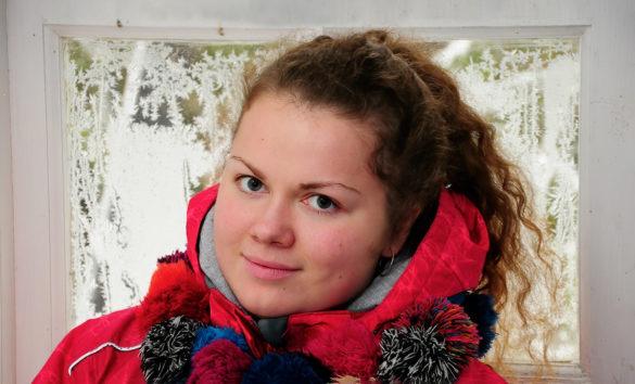 Анна Трофимова, аспирант САФУ: «Поначалу казалось сложно. При этом все жутко интересно — постоянное общение и обмен опытом»