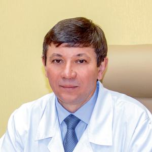 Главный врач Северодвинской городской больницы №2 Александр Иевлев