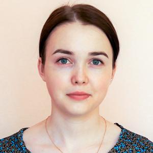 Полина Зарянская