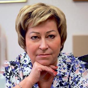 Главный врач Северодвинской станции скорой медицинской помощи Елена Павлова