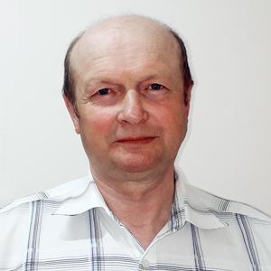 Александр Соколюк, участковый врач-терапевт