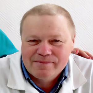 Сергей Фадеев, врач-хирург