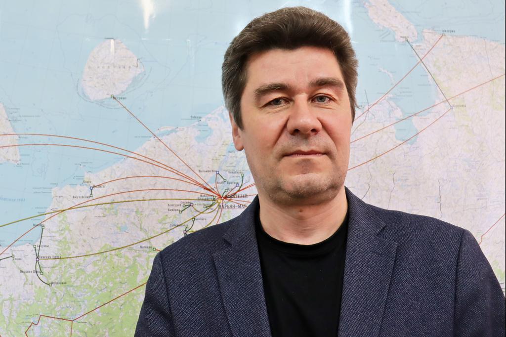 Андрей Паневин, заместитель главного врача НОБ поэкстренной помощи имедицине катастроф