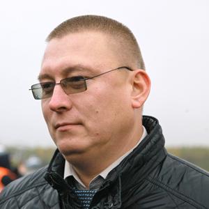 Игорь Петчин, главный врач Архангельской областной клинической больницы