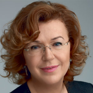 Ольга Епифанова, заместитель председателя Государственной думы РФ