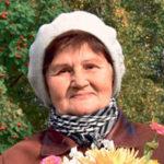 Тамара Ульянова