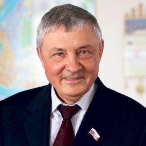 Виталий Фортыгин,председатель организационного комитета региональной общественной награды «Достояние Севера»