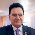 Михаил Юрьев