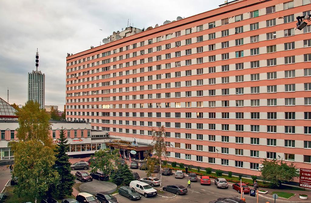 В гостинице «Двина» пройдет ремонт всего номерного фонда, на порядок увеличится количество мест