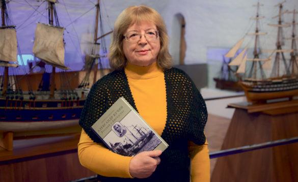 Людмила Симакова: «Свою задачу видела в том, чтобы писать для всех, интересующихся историей»