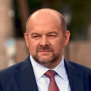 Игорь Орлов, губернатор Архангельской области