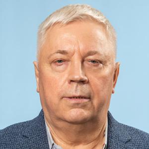 Владимир Владимирович Баженов