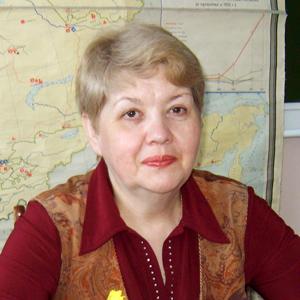 Ирина Алексеевна Беднарчик
